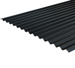 Corrugated roofing sheets - Aditya Profiles