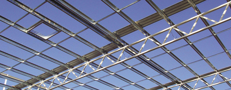 C and Z Purlins Manufacturer in India - Aditya Profiles
